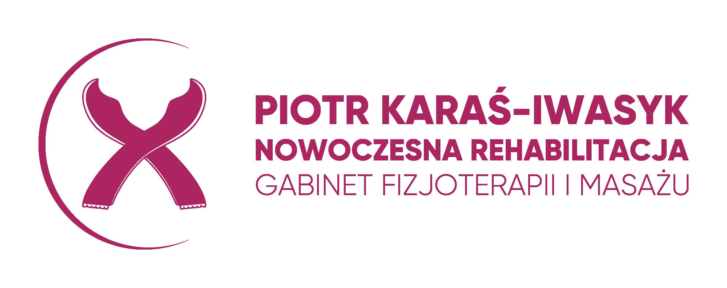 Nowoczesna rehabilitacja Piotr Karaś-Iwasyk gabinet fizjoterapii i masażu